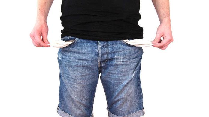 Pożyczka bez sprawdzania w bazach