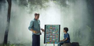 Najpopularniejsze metody nauki języka angielskiego