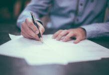 Procedura przyznawania pożyczek online