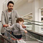 Jak zmienia się koszt utrzymania dziecka w zależności od wieku?